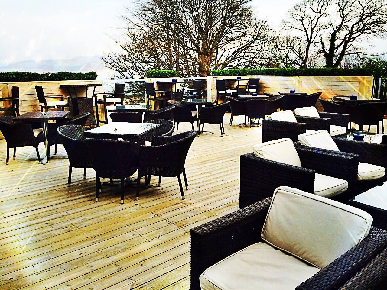Braes terrace